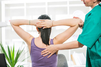 Chiropractor in Three Rivers, MI - Chiropractic Exams