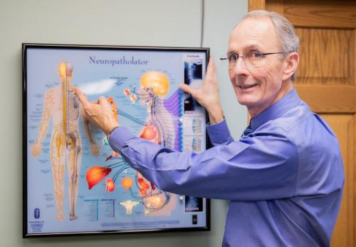 McLeod-Neuropatholator
